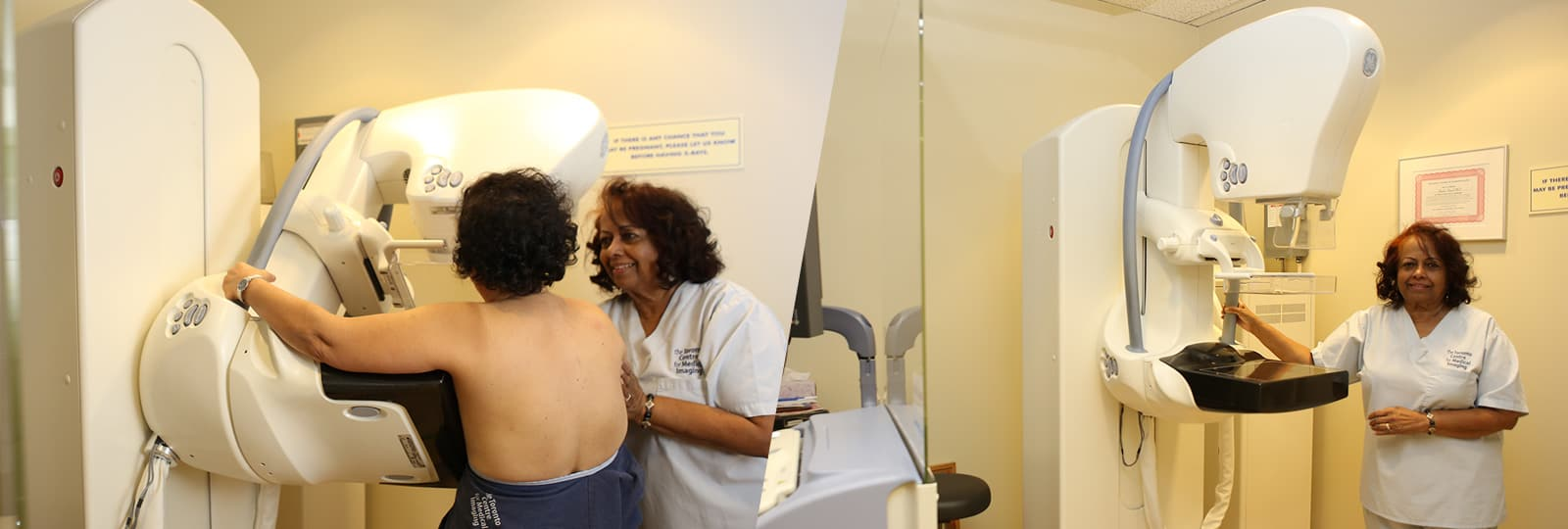 Mammography Toronto
